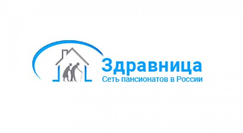 Пансионат для пожилых Здравница, Плеханова, 15а