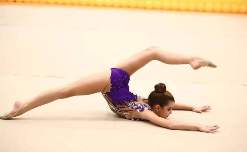Школа художественной гимнастики и хореографии Diva, Пятницкое шоссе, 21к1